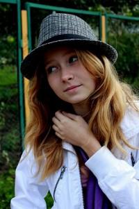 Дарья Морган