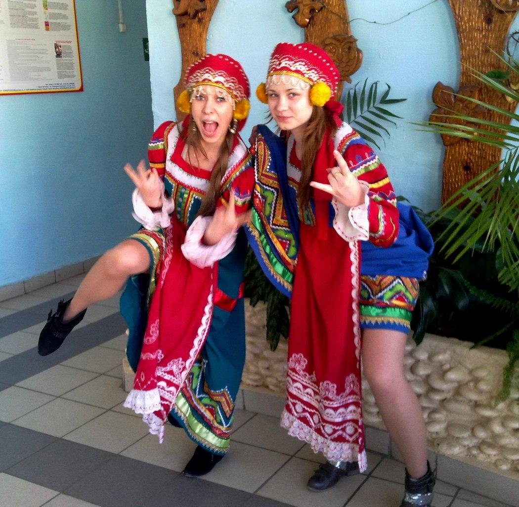 Анастасия Бердюгина, Горно-Алтайск - фото №16