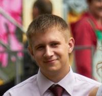 Виктор Агапов, 17 октября , Дмитров, id150888016