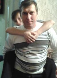 Санёк Скобелев, 21 апреля 1979, Нижний Новгород, id158844847