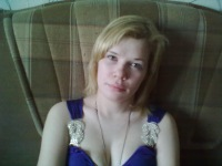 Натали Кустова, 21 августа 1989, Нижний Тагил, id162305780