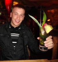 Алексей Чучукин, 25 июня , Москва, id74500613