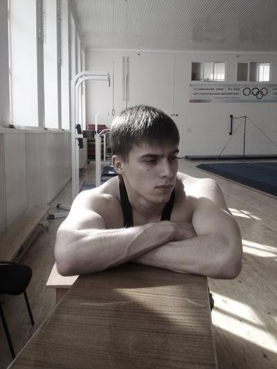 Дмитрий Боровиков, 19 августа , Кемерово, id102008000