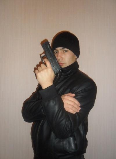 Санжар Турсунов, 25 января 1994, Казань, id142180379