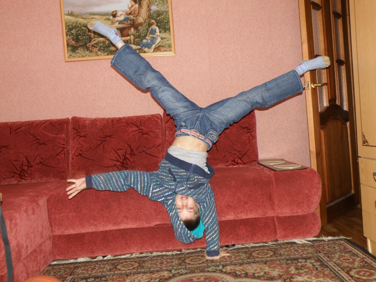 Даниил Кибаков, Кострома - фото №12