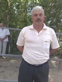Игорь Шатилов, 1 августа 1961, Мончегорск, id123720692
