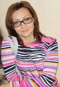 Светлана Абросимова, 21 июня , Магнитогорск, id137733445