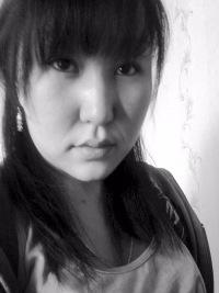 Лера Гармаева, 28 мая 1993, Улан-Удэ, id139621510