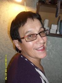 Раиса Крекова, 31 января , Сафоново, id154678734