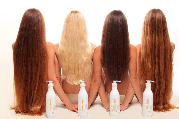 Как побыстрее отрастить волосы в домашних условиях