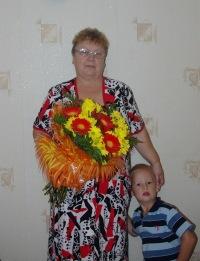 Вера Иванова, 30 августа , Кириши, id170473650