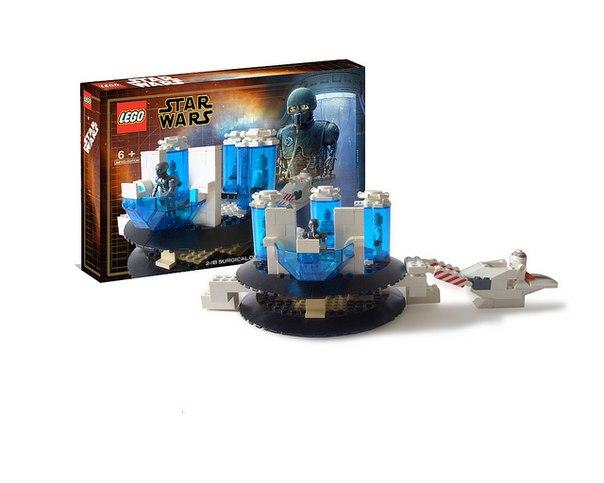 lego star wars инструкции