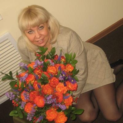 Оксана Золотарева, 26 мая , Саров, id132601766