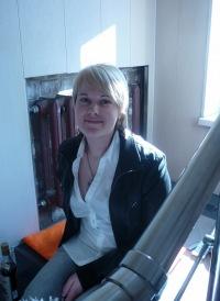 Инна Назарова, 24 мая 1984, Санкт-Петербург, id107281737
