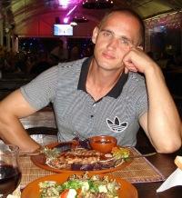 Андрей Таранский, 12 июля 1988, Харьков, id142839871