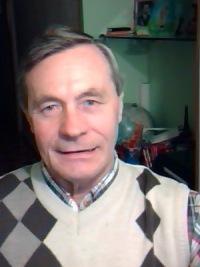 Геннадий Черепков, 7 сентября 1982, Санкт-Петербург, id152259814