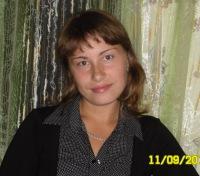 Юлия Яблонская, 2 ноября 1984, Житомир, id159865575