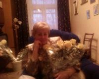 Елена Подгорная, 28 ноября 1952, Красный Луч, id169922040