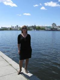 Наталия Grozzdova, 6 мая 1983, Екатеринбург, id28344601