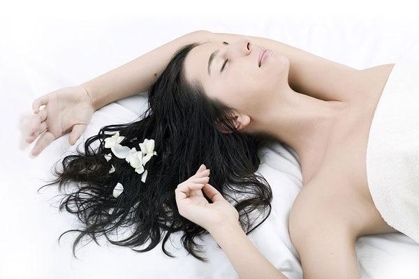 Лечение волос в Омске