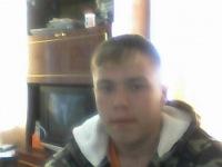 Денис Табулдин, 22 января 1993, Оренбург, id121541877