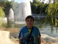 Илья Бодан, 27 мая , Днепропетровск, id162305783