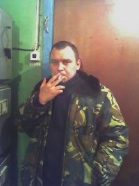 Руслан Назмиев, 14 августа , Ковров, id170858588