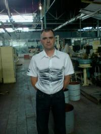 Андрей Местный, 23 февраля 1994, Москва, id24436432