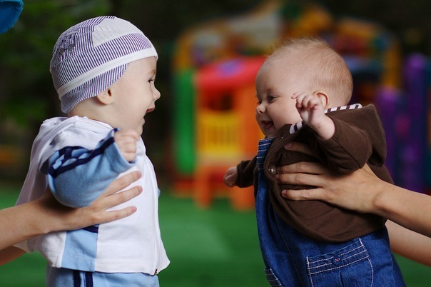 Дети очень часто умнее взрослых и всегда искреннее.