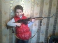 Дмитрий Змерзлов, 4 декабря , Москва, id167409495