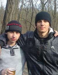 Андрей Щербына, 6 марта , Кинель, id119970159