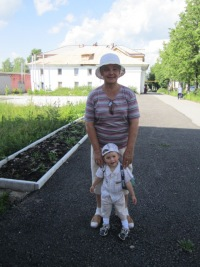 Светлана Голубь, 13 апреля , Кизел, id144867280