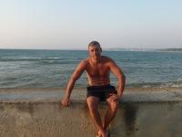 Александр Царев, 17 июля 1991, Шарья, id149740731