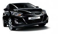 Hyundai Accent для Корейского рынка (Hyundai...