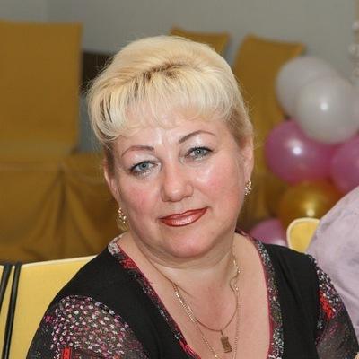 Лидия Максимова-Гиценко