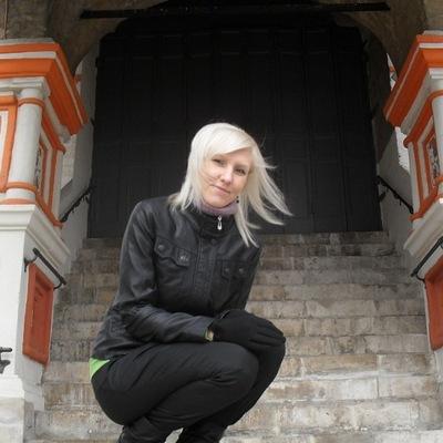 Елена Кузнецова, 15 августа 1987, Брянск, id107554489