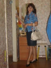 Валентина Васильева, 14 сентября 1966, Витебск, id171505355