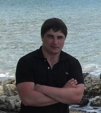 Сергей Теняев, 29 марта 1985, Омск, id8299858