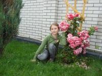 Яся Сивцова, 15 июля , Барнаул, id123785100