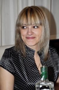 Светлана Пучкова, 14 июля 1993, Кривой Рог, id145097166