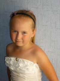 Ангелина Пономарева, 9 июня , Оричи, id150557658