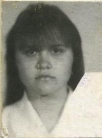 Аниса Даминова