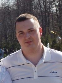 Антон Колотыгин, 29 апреля 1988, Санкт-Петербург, id4109141