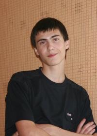 Кирилл Кечеруков, 11 октября 1993, Липецк, id66822949