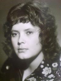 Лилия Хазиахметова, 19 мая 1958, Архангельск, id130825221