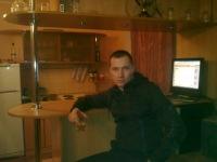 Александр Безносов, 12 мая 1990, Иркутск, id140219305