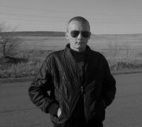 Данил Посаженников, Черногорск, id149790897