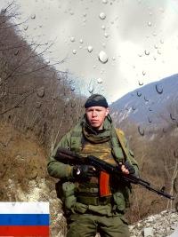 Владимир Краснов, 22 августа 1986, Алнаши, id160031897