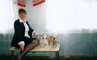 Александра Никитина, 21 июля 1967, Гомель, id164418734