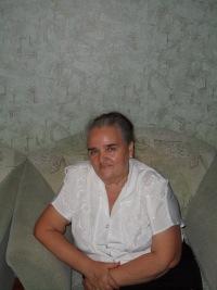 Валентина Янова, 1 марта , Красноярск, id171824497
